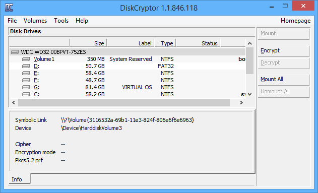 How To Encrypt Your Hard Drive - Best Guide - Be Encrypted