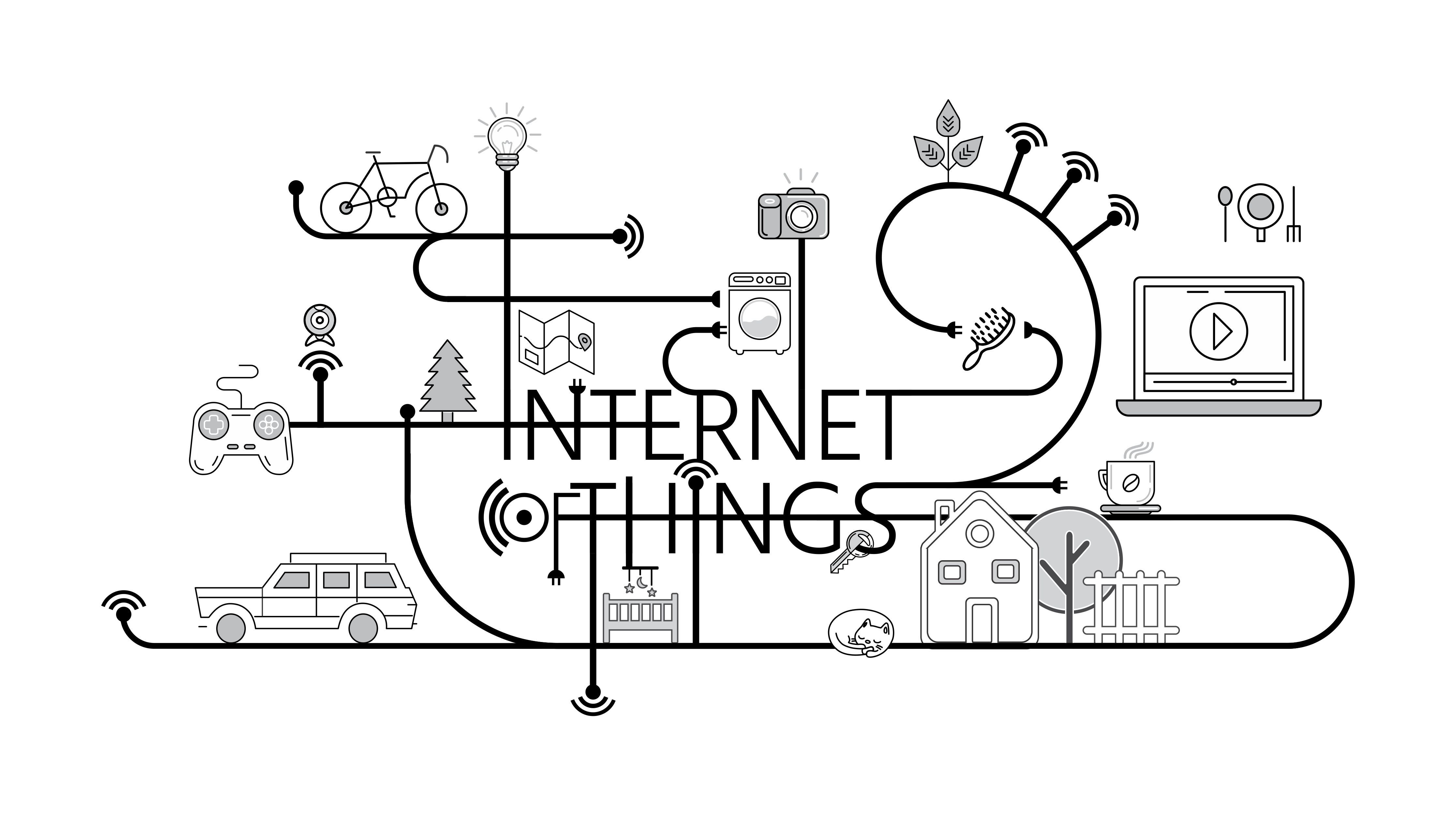 Internet of Things – What to expect in the coming year 2018?