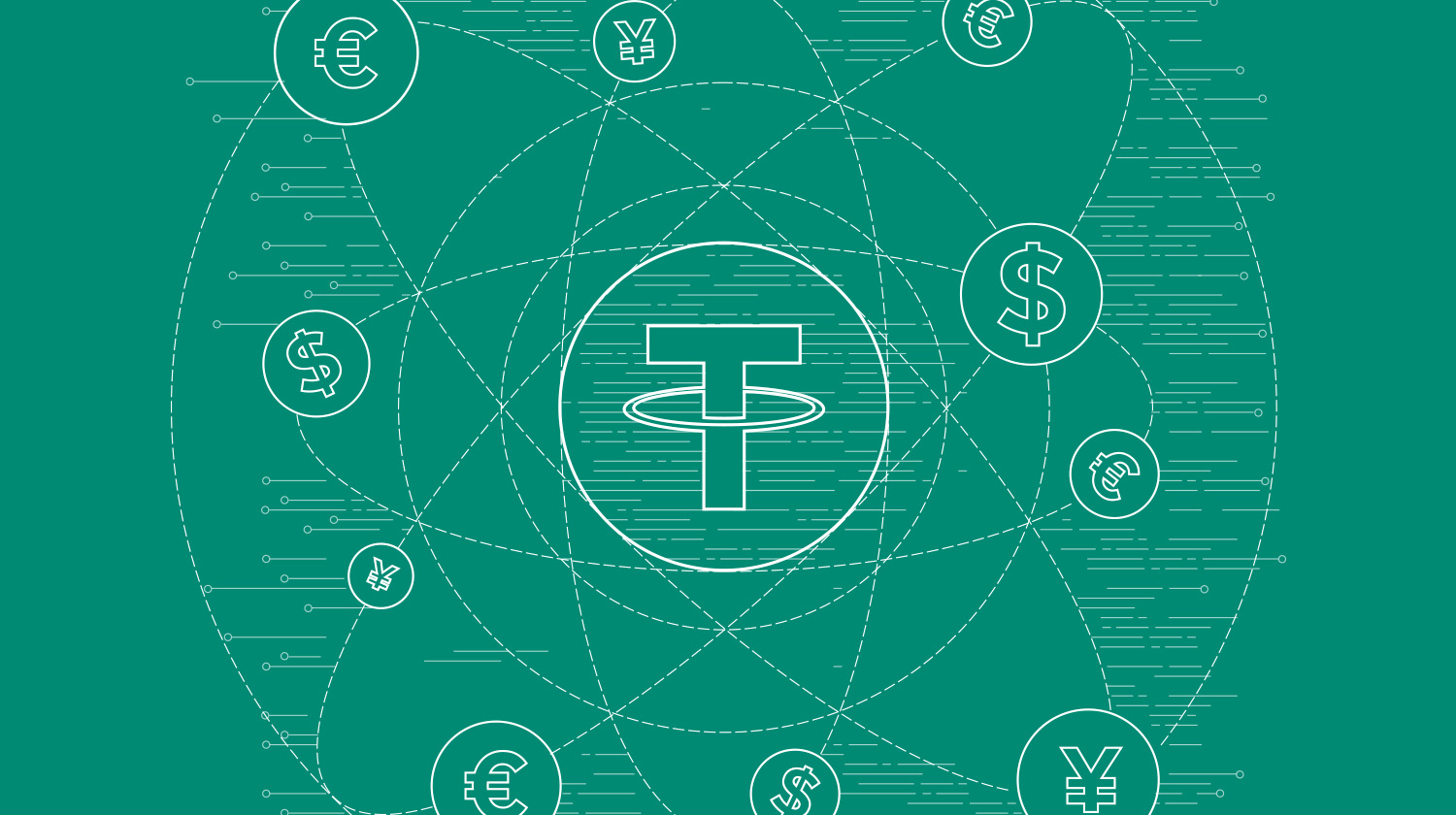 Tether Claims the Steal of US Dollar Token Worth $30