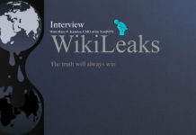 Wikileaks, CIA, or FBI, Encryption