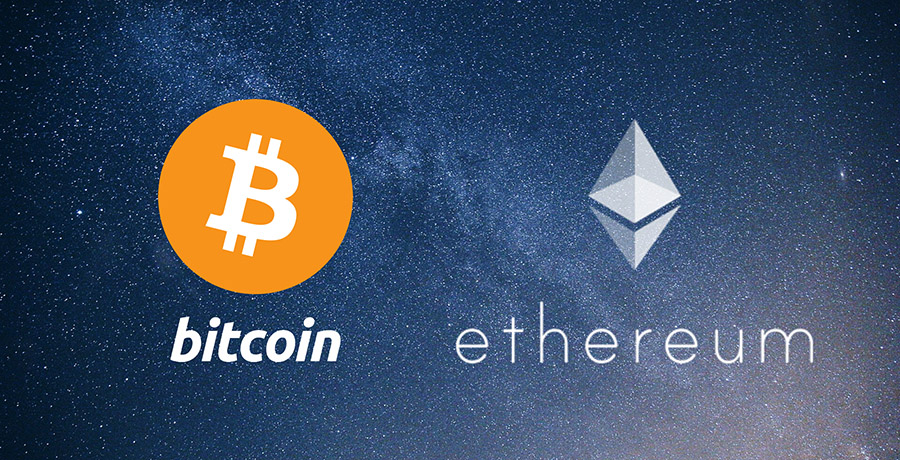 Ethereum at its Highest Peak, Becomes Second on the List after Bitcoin