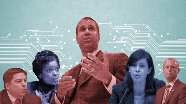 Net Neutrality : Ultimate FCC Election, Just a Few hours Away