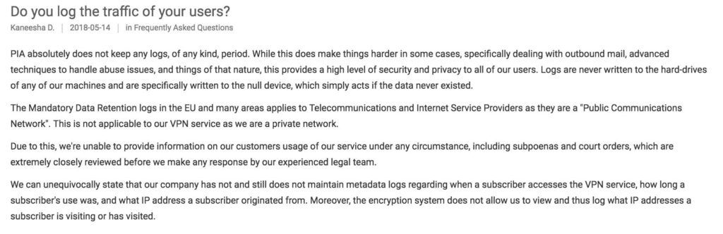 private-internet-access-log-policy